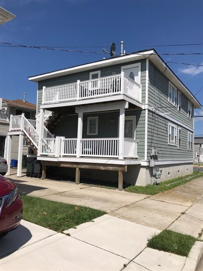 4701 Park Blvd Unit-A, Wildwood, NJ 08260 - #: 183001