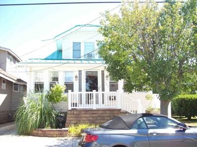 207 W Poplar Avenue, Wildwood, NJ 08260 - #: 183048
