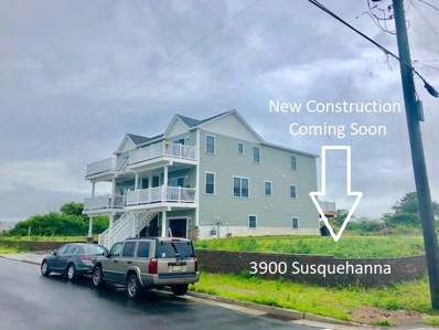 3900 Susquehanna Avenue, Wildwood, NJ 08260 - #: 183120