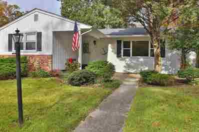 113 Heidi Ave, North Cape May, NJ 08204 - #: 183150