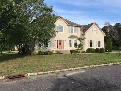 441 Caroline Lane, Millville, NJ 08332 - #: 183258