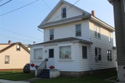 114 W 22ND Avenue, North Wildwood, NJ 08260 - #: 183457