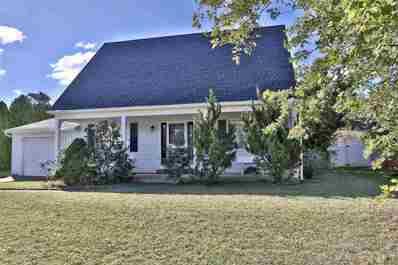416 Mistletoe Road, Villas, NJ 08251 - #: 183481