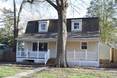 426 Forest Road, Cape May Beach, NJ 08251 - #: 183596