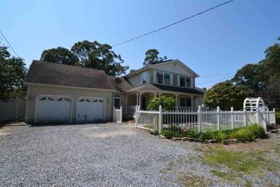 418 Forest Cape May Beach Road, Villas, NJ 08251 - #: 183615