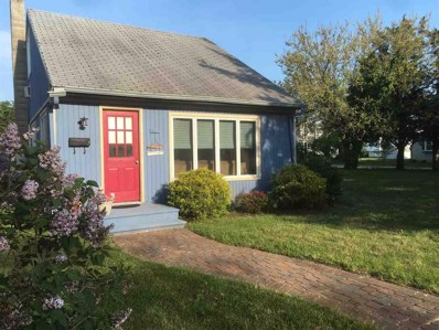407 First Avenue, West Cape May, NJ 08204 - #: 183630