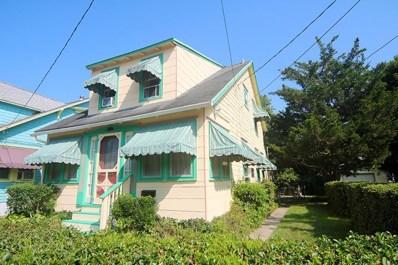 1122 Lafayette Street, Cape May, NJ 08204 - #: 183712