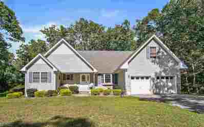 10 Bellwood Street, Cape May Court House, NJ 08210 - #: 183920