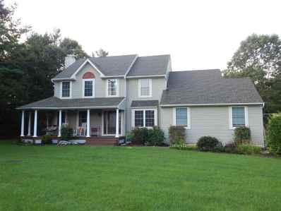 22 White Pine Lane, Petersburg, NJ 08270 - #: 184525