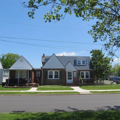 2109 Central Avenue, North Wildwood, NJ 08260 - #: 184951