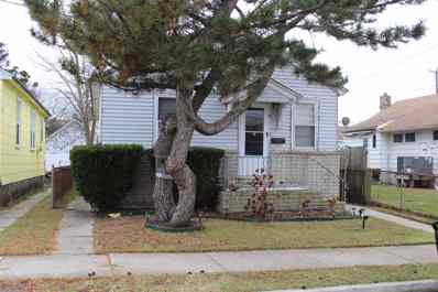 152 W Cresse Avenue, Wildwood Crest, NJ 08260 - #: 185312