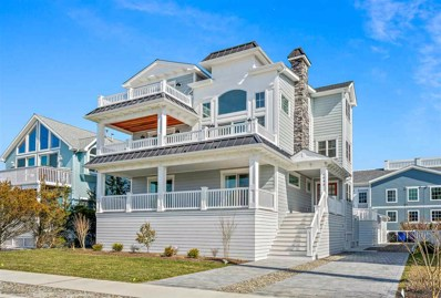6043 Ocean Drive, Avalon, NJ 08202 - #: 186925