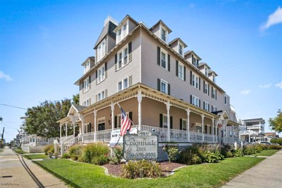 4600 Landis Avenue UNIT UNIT 1E, Sea Isle City, NJ 08243 - #: 189352