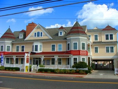 4401 Landis Avenue UNIT UNIT 9, Sea Isle City, NJ 08243 - #: 189944
