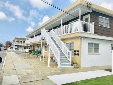 "301 E Lavender Avenue UNIT UNIT ""H\"", Wildwood Crest, NJ 08260 - #: 190182"