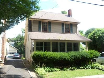 42 Randolph Place, West Orange Twp., NJ 07052 - #: 3331917