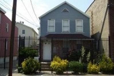 8-10 Goble St, Newark City, NJ 07105 - #: 3412347