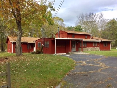 248 New Rd, Montague Twp., NJ 07827 - #: 3425462