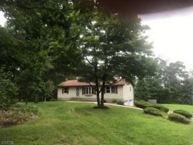 109 Gaisler Rd, Blairstown Twp., NJ 07825 - #: 3451821