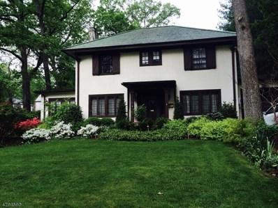 68 N Monroe St, Ridgewood Village, NJ 07450 - #: 3458944