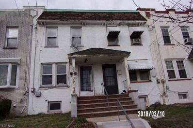 344 E Milton Ave, Rahway City, NJ 07065 - #: 3459057