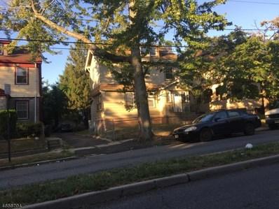 96-98 Pomona Ave, Newark City, NJ 07112 - #: 3460473