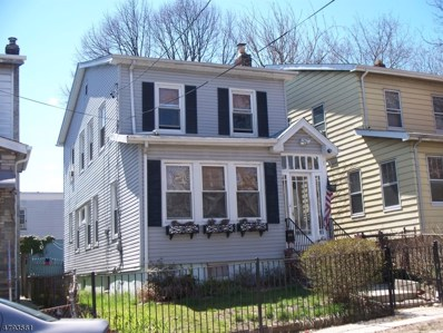 34 Scofield St, Newark City, NJ 07106 - #: 3462932