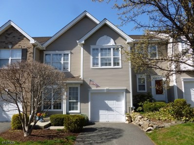 422 Diablo Ct UNIT 422, Mahwah Twp., NJ 07430 - #: 3464508