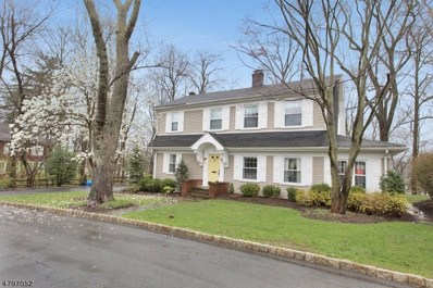 34 Maple St, Chatham Boro, NJ 07928 - #: 3464848