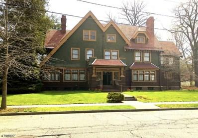251-263 Derrom Ave, Paterson City, NJ 07504 - #: 3464961