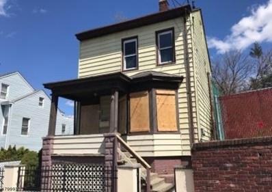 183 E 19TH St, Paterson City, NJ 07524 - #: 3466670