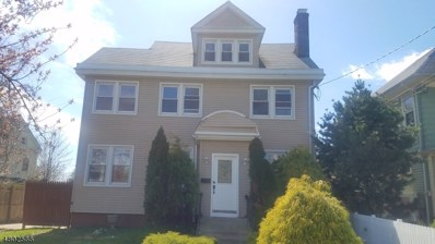 8-10 Vista Ave, Elizabeth City, NJ 07208 - #: 3469145