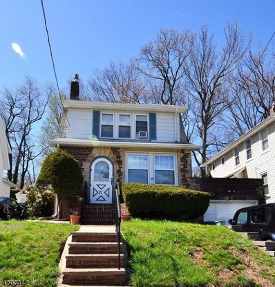 21 Forest Ave, Nutley Twp., NJ 07110 - #: 3469944