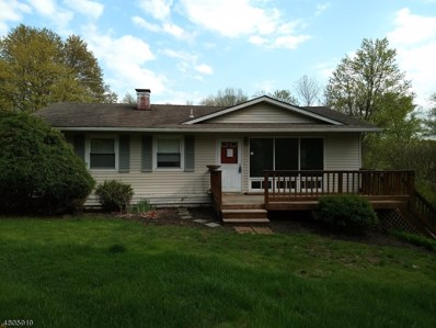 117 Russling Rd, Independence Twp., NJ 07840 - #: 3472386