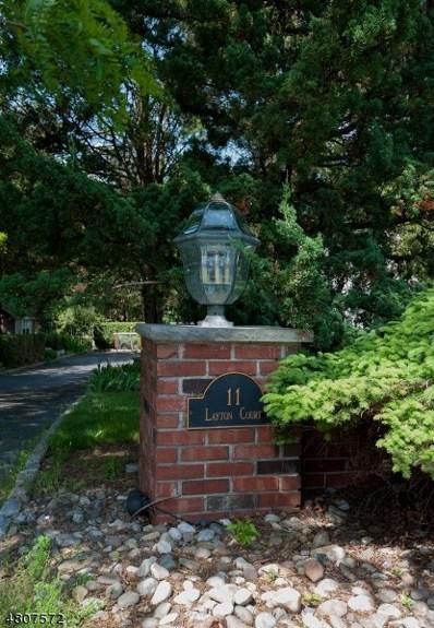 11 Layton Ct, Hillsborough Twp., NJ 08844 - #: 3473886