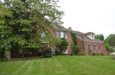 14 Oakridge Road, Clinton Twp., NJ 08801 - #: 3474199