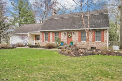 464 Russell Ave, Wyckoff Twp., NJ 07481 - #: 3476383