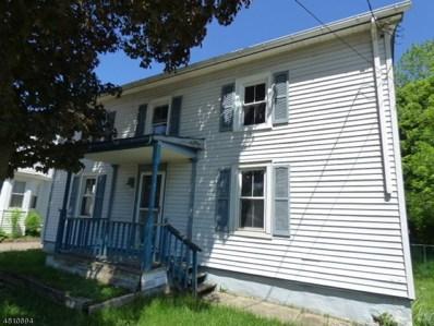 127 Water St, Hackettstown Town, NJ 07840 - #: 3477157