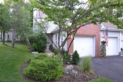 9 Evergreen Way, Mount Arlington Boro, NJ 07856 - #: 3481450