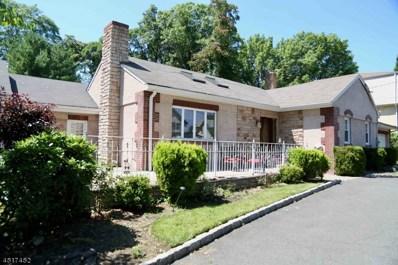 15 Oak Ter, West Orange Twp., NJ 07052 - #: 3483428
