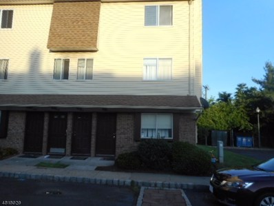 411 Orchard Meadows Dr, Union Twp., NJ 07083 - #: 3483663