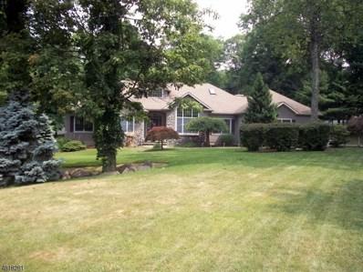 16 Stone Ridge Rd, Vernon Twp., NJ 07461 - #: 3483878