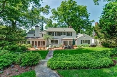 18 Colonial Way, Millburn Twp., NJ 07078 - #: 3484414