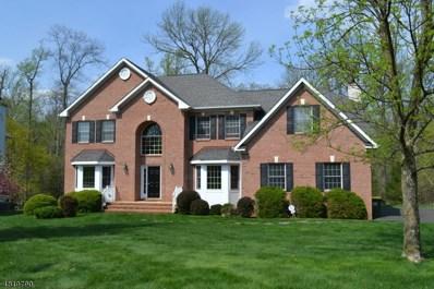 16 Schindelarwoods Way, Warren Twp., NJ 07059 - #: 3486103
