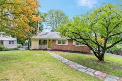 498 Mt Kemble Ave, Harding Twp., NJ 07960 - #: 3489120