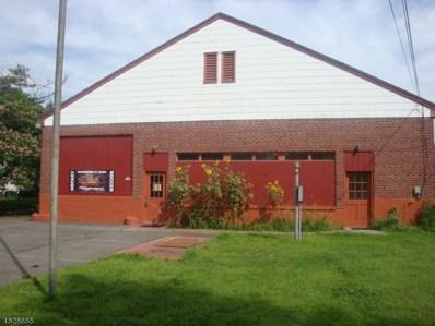33 Broad St UNIT 1, Branchville Boro, NJ 07826 - #: 3490710