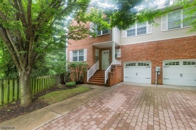 37 Berkeley Sq UNIT 37, Watchung Boro, NJ 07069 - #: 3490959
