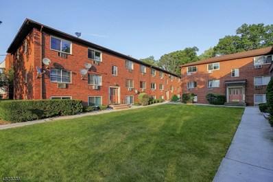 372 Valley Street UNIT 4F, South Orange Village Twp., NJ 07079 - #: 3493274