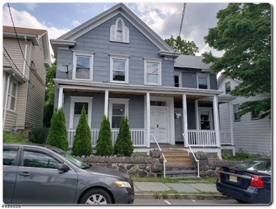 707 Birch St, Boonton Town, NJ 07005 - #: 3494318