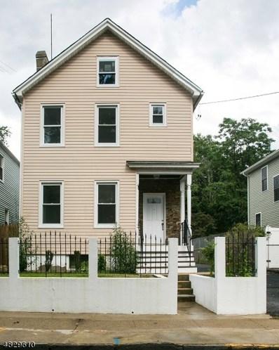 1751 Essex St, Rahway City, NJ 07065 - #: 3494353